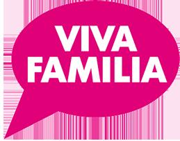 Logo VIVA FAMILIA